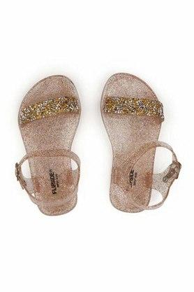 FLIPSIDE - GoldClogs & Sandals - 5