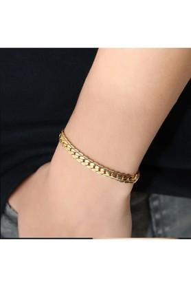 YELLOW CHIMES - Bracelet & Bangle - 4