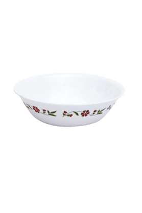 CORELLE Spring Pink (Set Of 6) - Vegetable Bowl