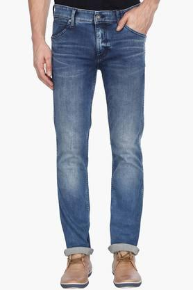 Jeans (Men's) - Mens 5 Pocket Stretch Jeans