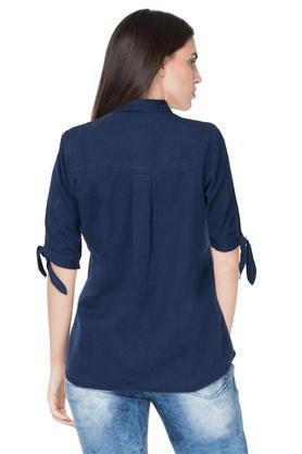 MSTAKEN - Dark BlueT-Shirts - 1