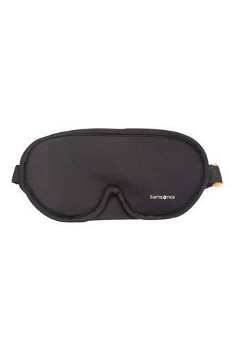 Unisex Eye Mask and Ear Plug Set