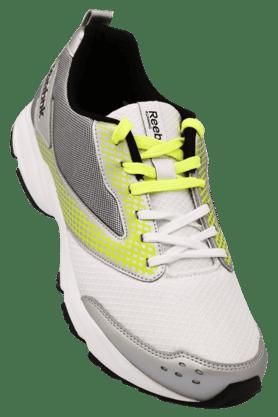 REEBOKMens Lace Up Running Sports Shoe - 200847241