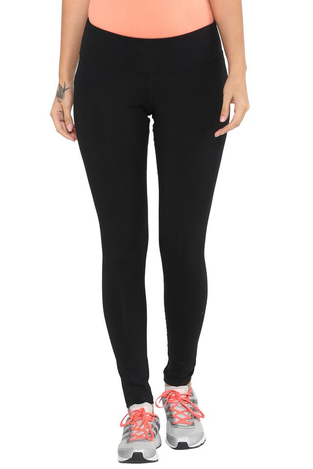 REEBOK - BlackLoungewear & Activewear - Main