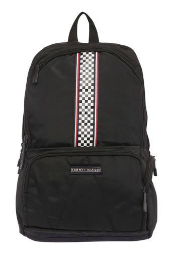 TOMMY HILFIGER -  Black Travel Essentials - Main