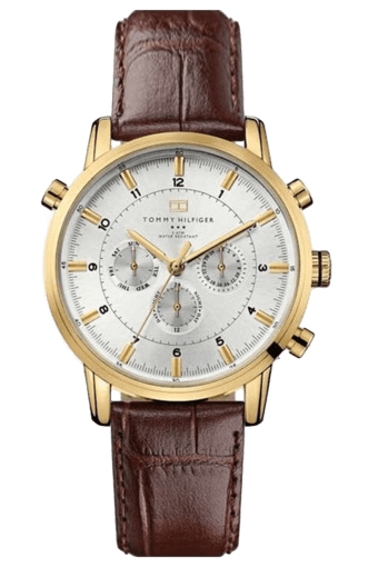 928da6f3 Buy TOMMY HILFIGER Tommy Hilfiger Watches Gents watch-TH1790874J | Shoppers  Stop