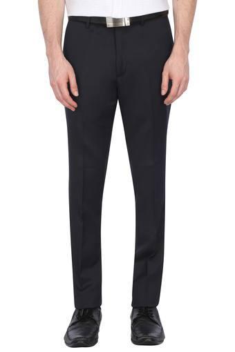 ARROW NYC -  NavyCargos & Trousers - Main