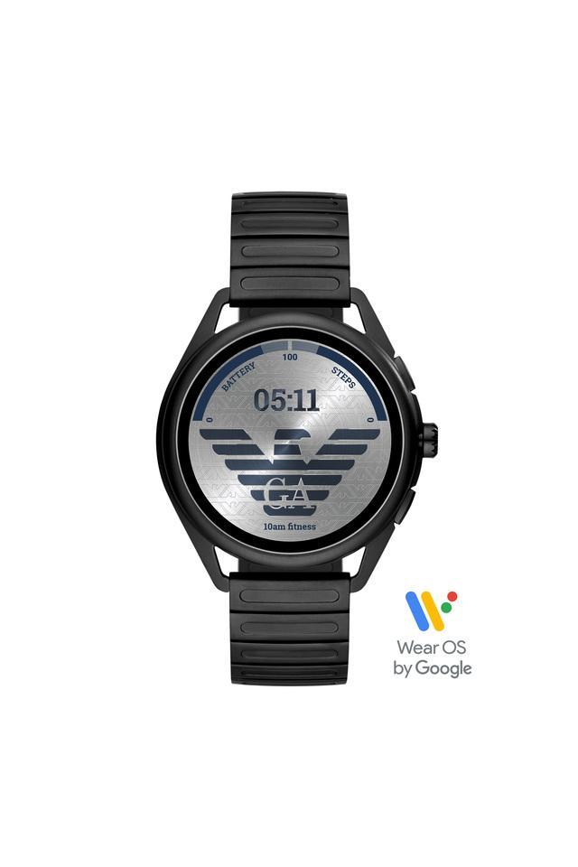 EMPORIO ARMANI - Smart Watch & Fitness Band - Main