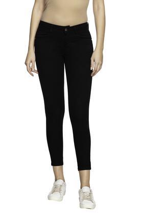 bbe9059406db Buy Leggings & Jeans For Womens Online | Shoppers Stop