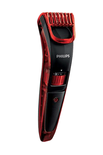 buy philips beard trimmer qt4006 15 online shoppers stop. Black Bedroom Furniture Sets. Home Design Ideas