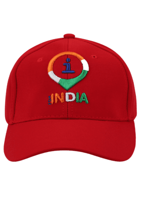 IMAGICA Kids Cap I For India - 200733463