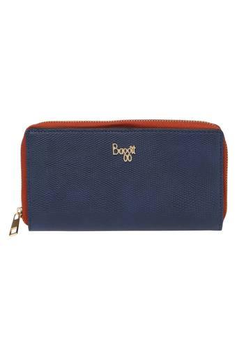 A277 -  Blue Wallets & Clutches - Main