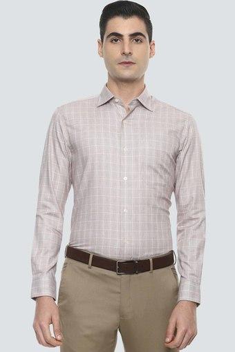 LOUIS PHILIPPE -  NaturalFormal Shirts - Main