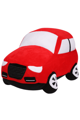 Happiness Inflatable Toys - Unisex Cotton Soft Toy Car