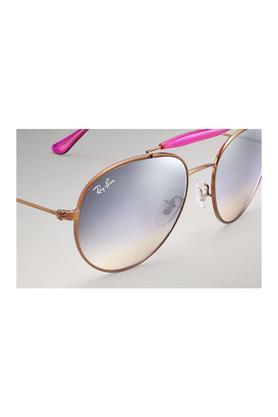 Unisex Aviator UV Protected Sunglasses - RB3540