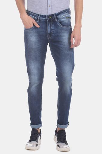 FLYING MACHINE -  Persian BlueJeans - Main