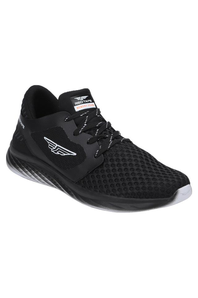 ATHLEISURE - Black Sports Shoes & Sneakers - Main