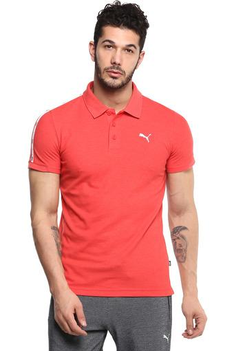 PUMA -  Red Sportswear - Main