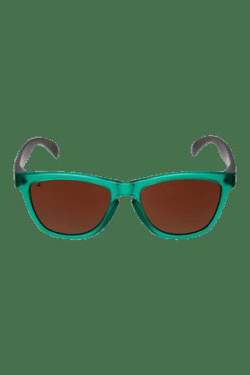 FASTRACKWayfarer Sunglasses (Green) (PC003BR4)