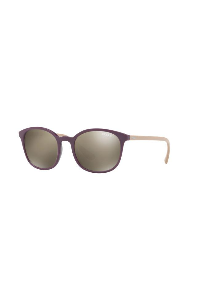 Womens Wayfarer UV Protected Sunglasses - VO5051S
