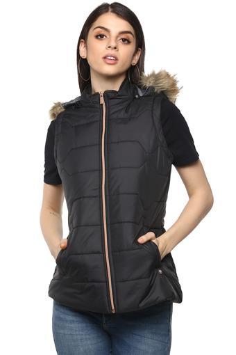 DUKE -  BlackWinterwear - Main