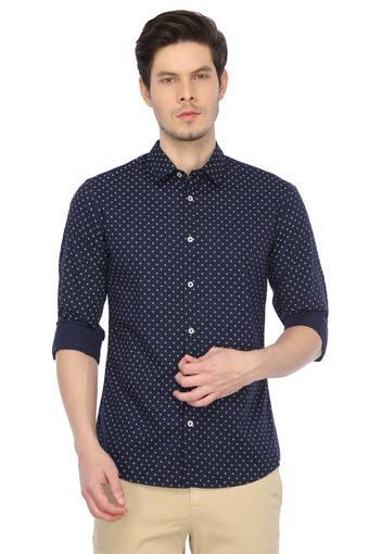 CELIO -  BlueShirts - Main
