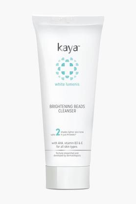 KAYABrightening Beads Cleanser - Lighter Skin Tone