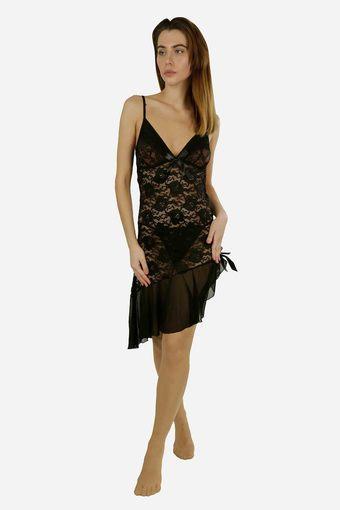 SWEET DREAMS -  BlackNightdresses - Main