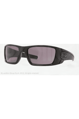 OAKELY Mens Sunglasses - Fuel Cell