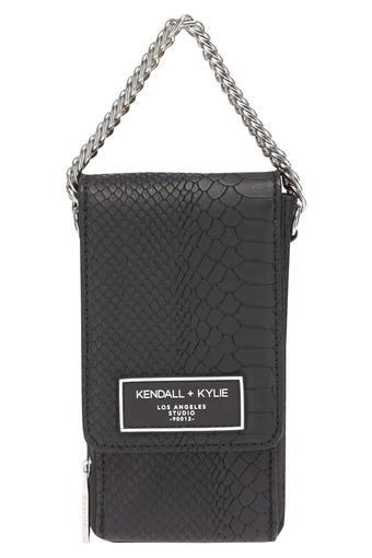 KENDALL + KYLIE -  BlackHandbags - Main