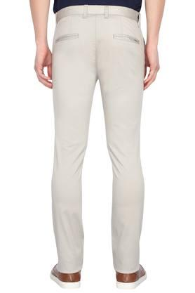 STOP - Stone Formal Trousers - 1