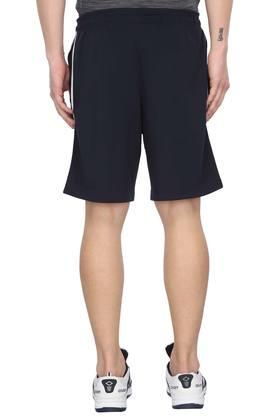 Mens Solid Sports Shorts