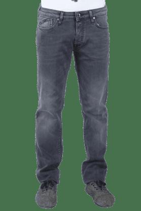GASMens 5 Pocket Cotton Stretch Jeans