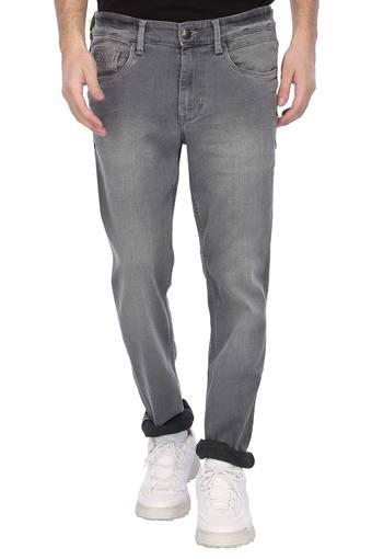 U.S. POLO ASSN. DENIM -  Grey Jeans - Main
