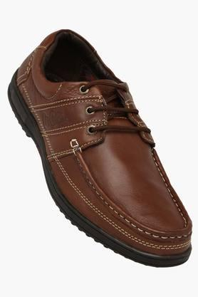 LEE COOPERMens Leather Lace Up Formal Shoes