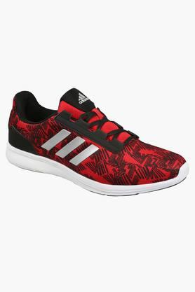 ADIDAS Mens Synthetic Lace Up Sport Shoes  ... - 201915443