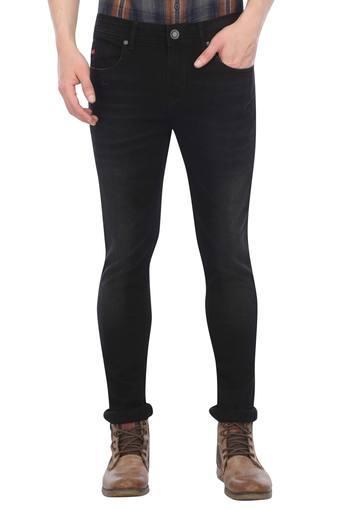 LEE COOPER -  BlackJeans - Main