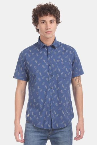 ED HARDY -  Blue Shirts - Main