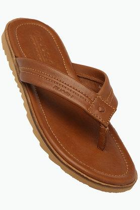 RUOSH Mens Casual Slipon Slipper - 201590012