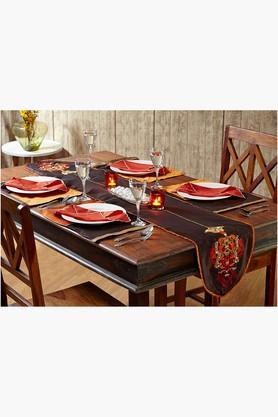 X STOA PARIS Multi Colour Multi Colour Table Linen ... & Buy Kitchen Table Linen Online | Shoppers Stop
