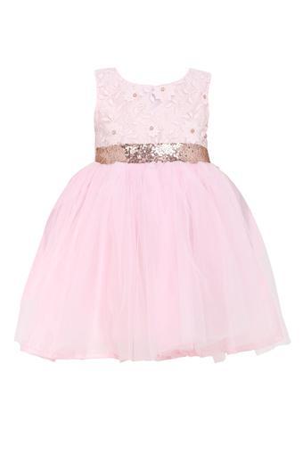KARROT -  Baby PinkDresses & Jumpsuits - Main