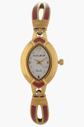 NUCLEUSAnalog Watch For Formal & Casual Wear For Women NTLGCRR