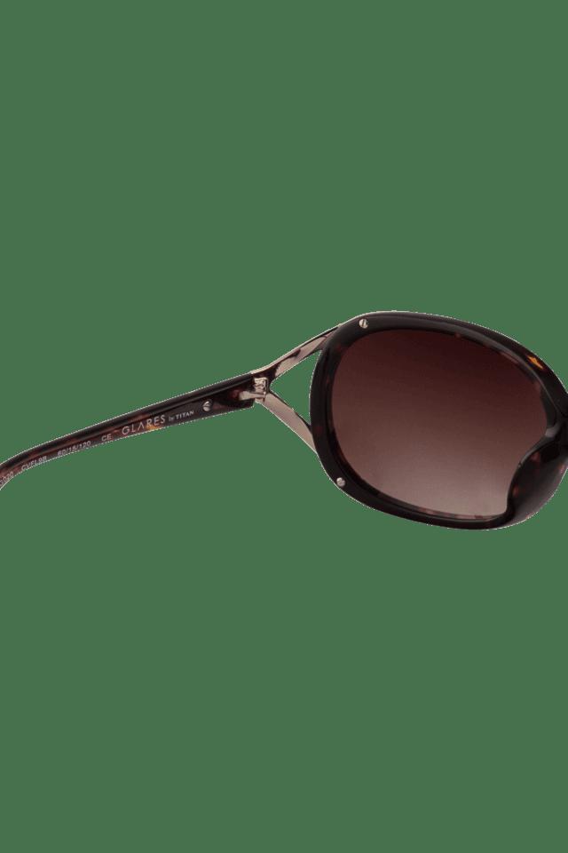 Womens Gradient Sunglasses - 020CVFL9B