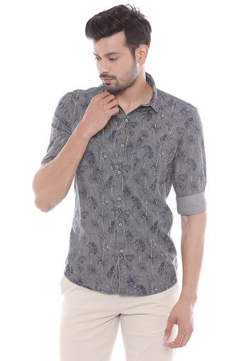 NUMERO UNO -  GreyShirts - Main