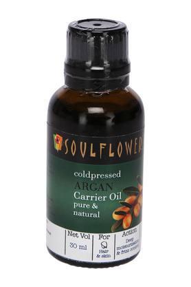 SOULFLOWER - MultiEssential Oils - Main