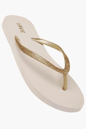 LAVIEWomens Casual Slipon Flip Flop - 201284516