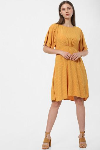 ONLY -  Yellow Dresses - Main