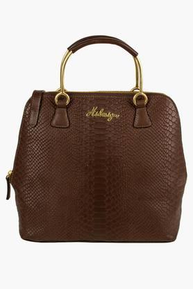 HIDESIGNWomens Royale Zipper Closure Sling Bag