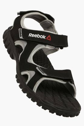 REEBOKMens Casual Velcro Closure Sandals