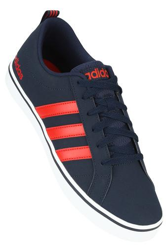 ADIDAS -  Navy Casual Shoes - Main